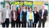 lien vers Collège Beg Avel