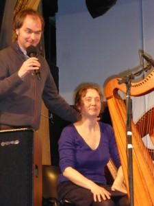 Les professeurs de l'EMIP préparent la prochaine rencontre de musiciens