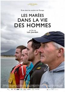 Affiche du film Les marées dans la vie d'un homme