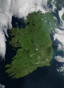 vue-satellite-irlande